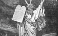 Moses_descending_from_the_Mount