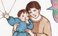 第5課「幼子として」