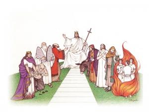 第6課「神の国の市民として」