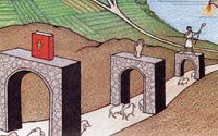 第8課「羊として」