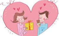 バレンタインデーに、聖書の愛の言葉