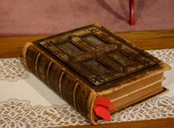 聖書には誤りは含まれていないのですか? | 聖書入門.com